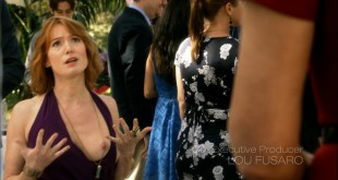 Alicia Witt topless Kristen Bell Valorie Curry and other sex and hot House of Lies 2015 S4 1080p Web 14
