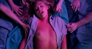Amanda Jones nude Christina Helene Braa Hannah Hueston sexy and nude The Resonator Miskatonic U 2021 1080p Web 14