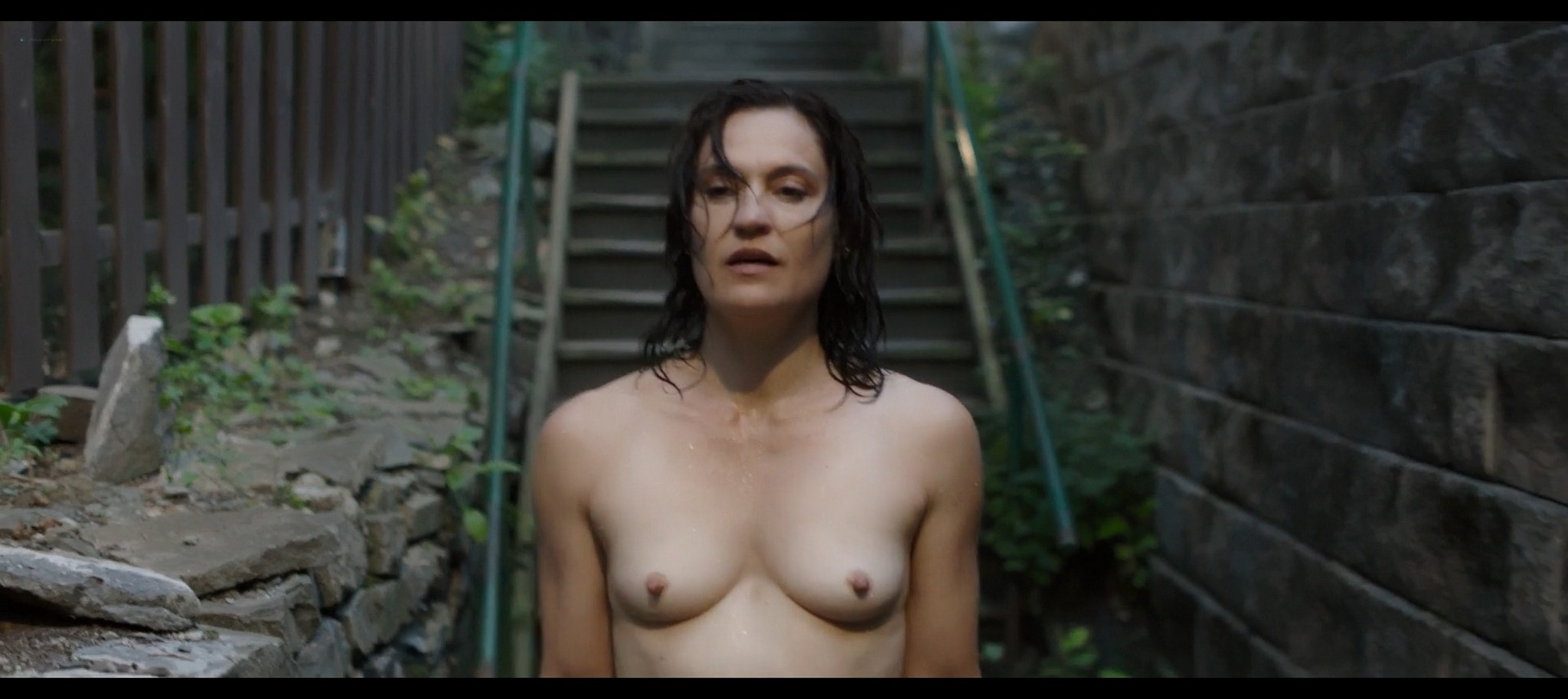 Brigitte Poupart nude full frontal and sex Les Salopes or The Naturally Wanton Pleasure of Skin FR 2018 1080p Web 12