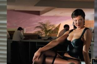 Carey Lowell nude nipple Kara Glover, Ellen Greene sexy lingerie - Me and Him (1988) 1080p BluRay