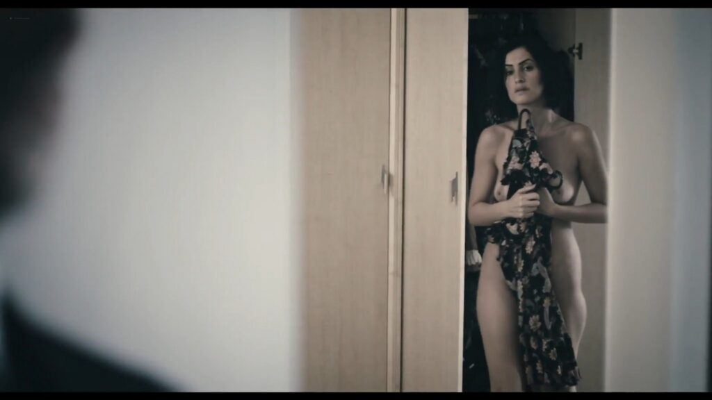 Clara Khoury nude Nataly Attiya Moran Rosenblatt nude and sex Lipstikka 2011 1080p Web 10