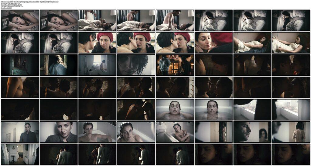 Clara Khoury nude Nataly Attiya Moran Rosenblatt nude and sex Lipstikka 2011 1080p Web 17
