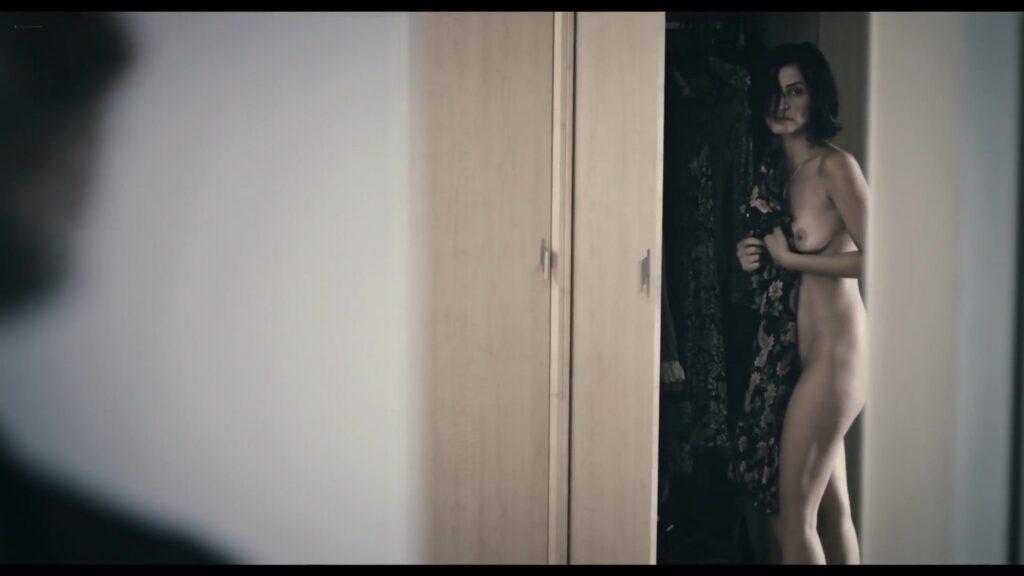 Clara Khoury nude Nataly Attiya Moran Rosenblatt nude and sex Lipstikka 2011 1080p Web 9