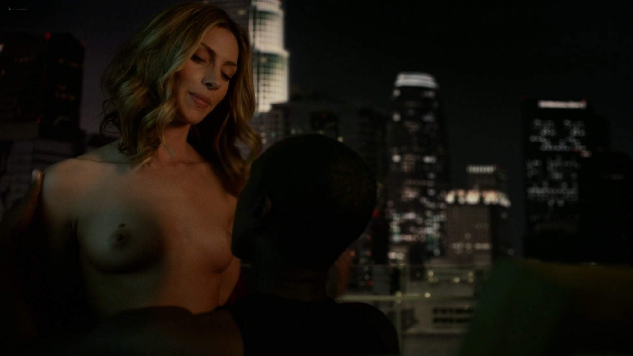 Dawn Olivieri nude sex Alice Hunter topless Jenny Slate Eliza Coupe sexy and sex House of Lies 2014 s3 1080p Web 15