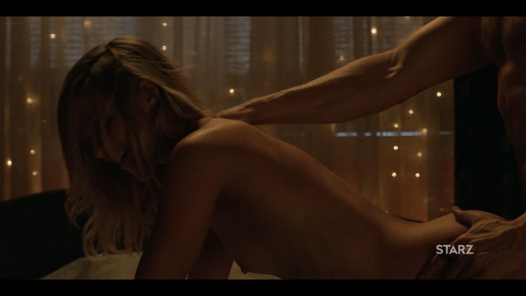 Elizabeth Posey nude s4ex doggy style Kelli Berglund sexy Heels 2021 s1e4 1080p Web 12