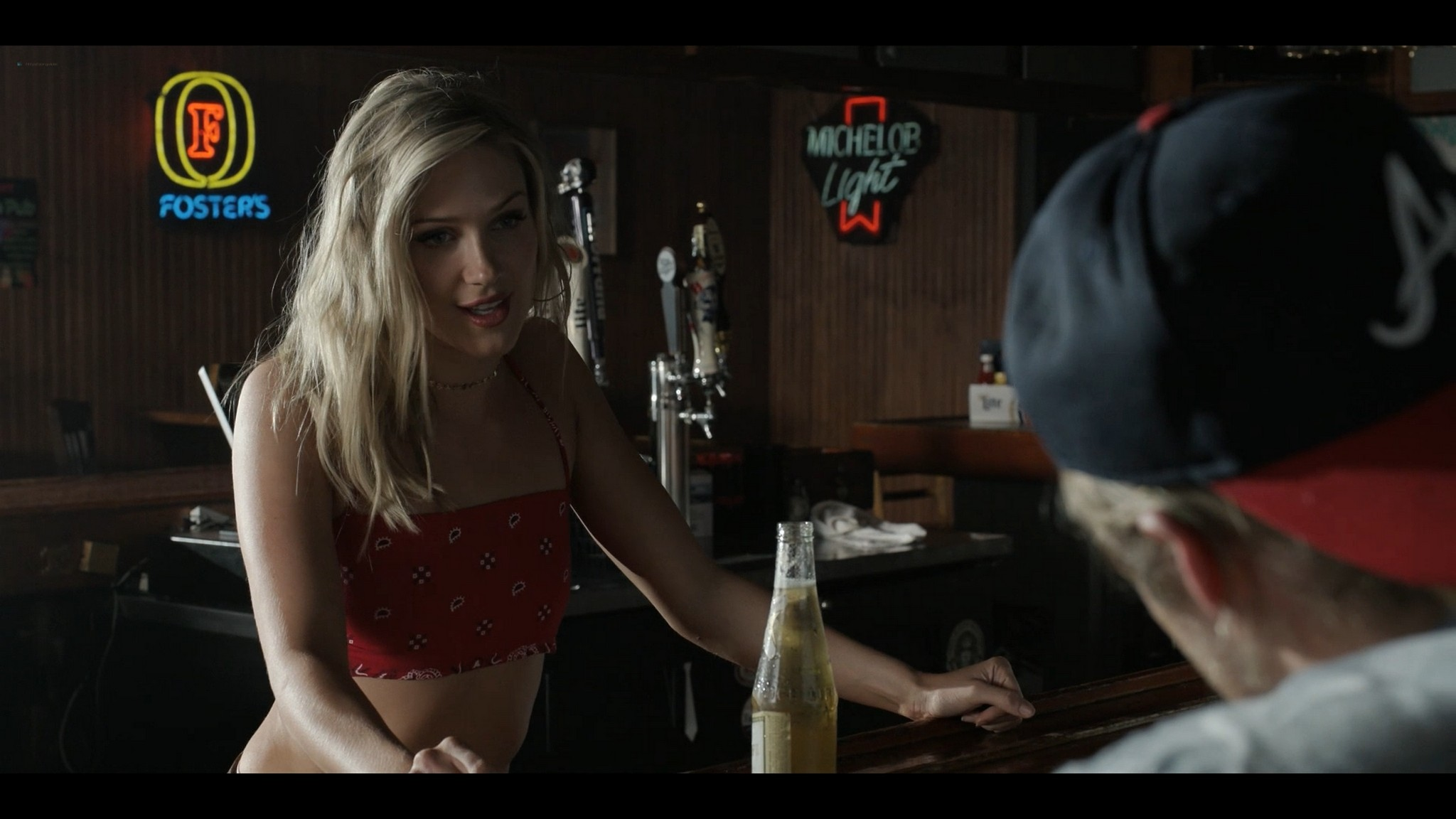 Elizabeth Posey nude s4ex doggy style Kelli Berglund sexy Heels 2021 s1e4 1080p Web 8