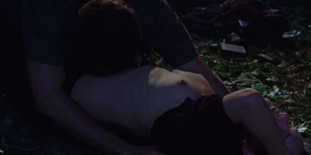 Giorgia Massetti nude topless and sex Smile 2009 1080p Blu ray Remux 10