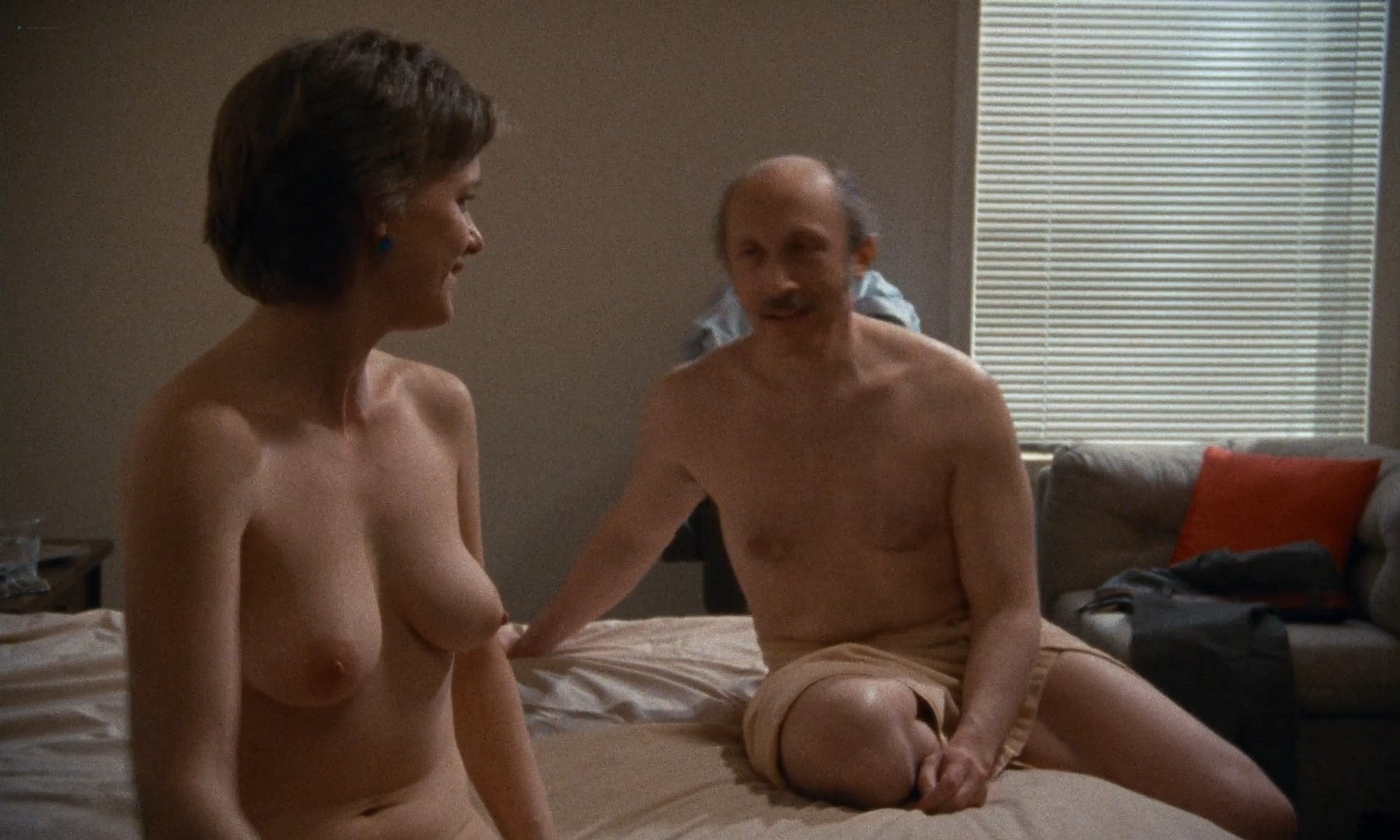 Helen Nicholas nude full frontal Louise Smith and others nude sex Working Girls 1986 1080p BluRay 2