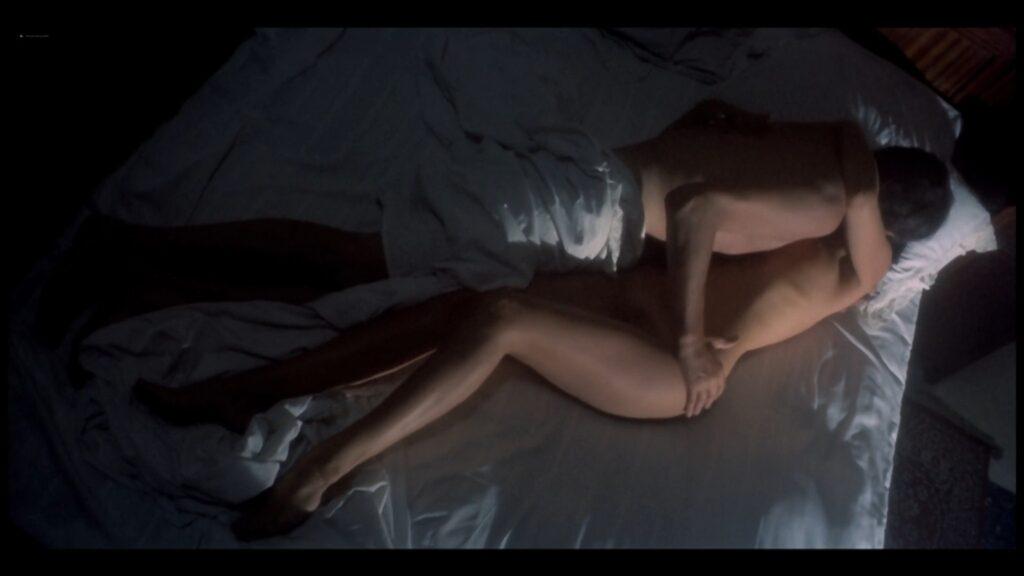 Jenny Tamburi nude bush and sex Lisa Gastoni Barbara Marzano nude La seduzione 1973 1080p BluRay