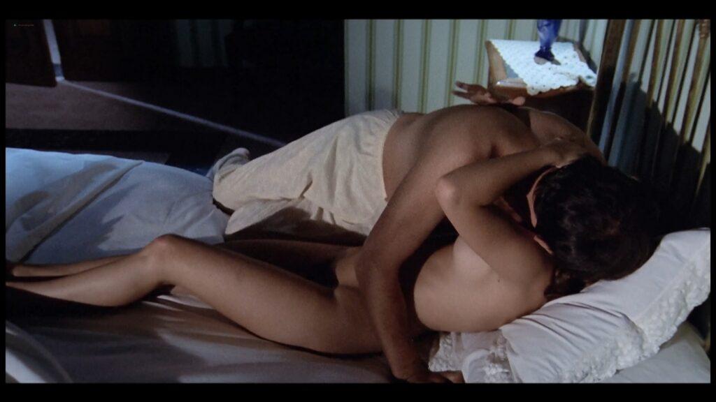 Jenny Tamburi nude bush and sex Lisa Gastoni Barbara Marzano nude La seduzione 1973 1080p BluRay 13