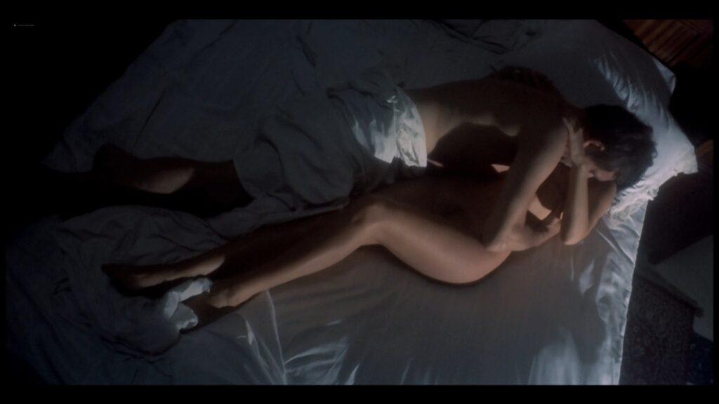 Jenny Tamburi nude bush and sex Lisa Gastoni Barbara Marzano nude La seduzione 1973 1080p BluRay 2