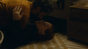 Jessica Chastain sexy - Scenes From a Marriage (2021) s1e3 1080p WEB