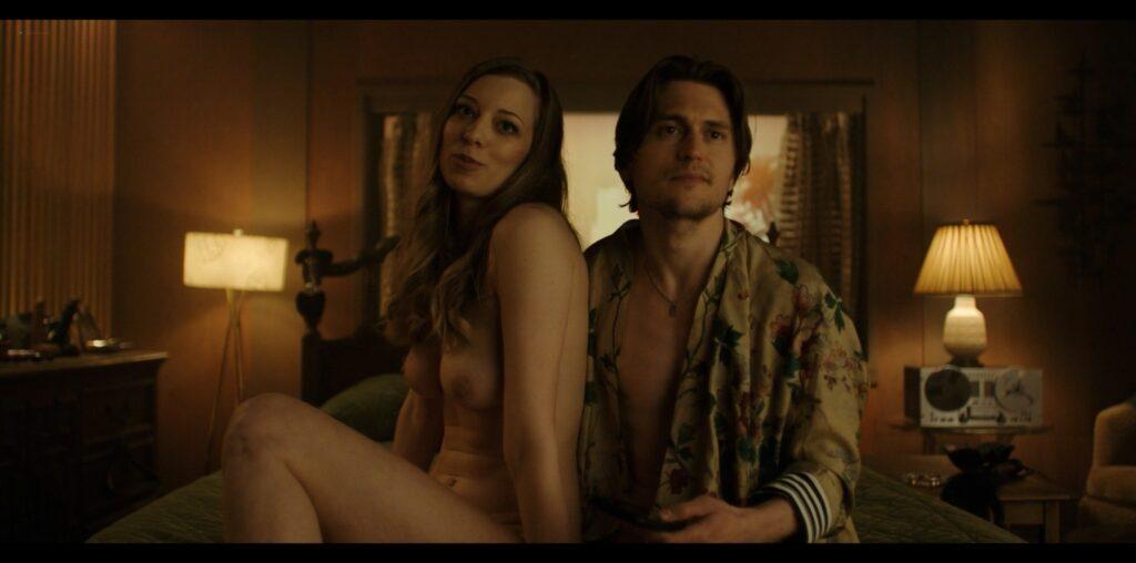 Katie Buitendyk nude toplees Damaris Lewis sex Titans 2021 s3e8 1080p Web 10