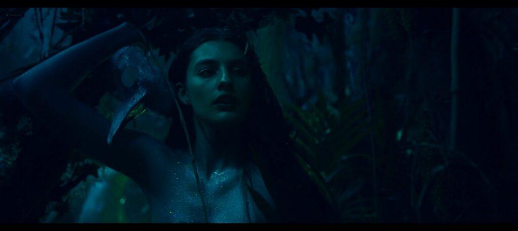 Kristine Froseth hot Diana Silvers sexy Birds of Paradise 2021 1080p Web 3