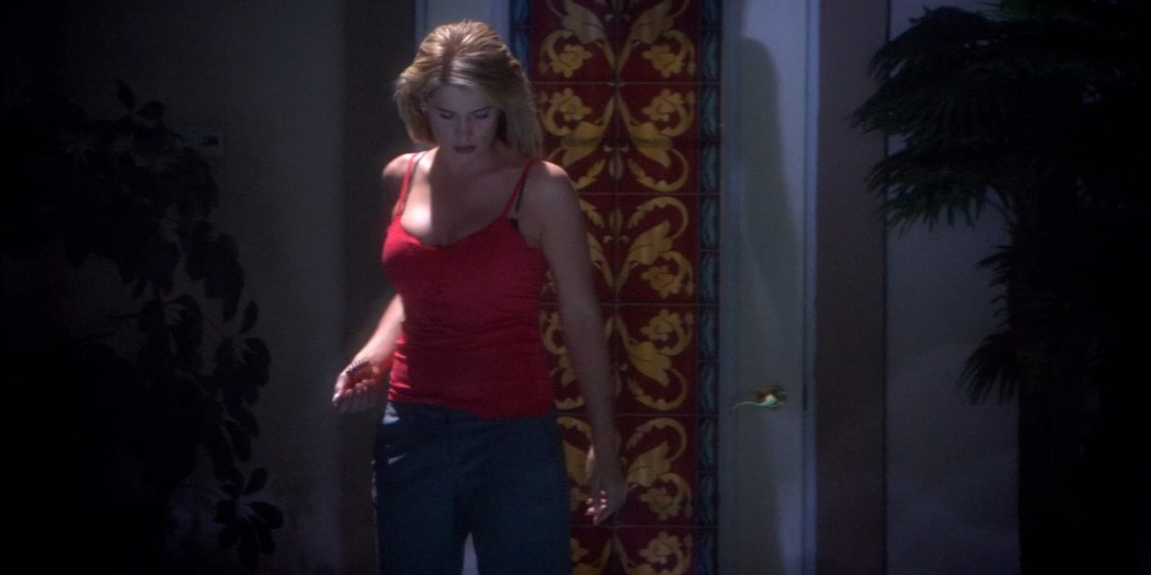 Kristy Swanson hot and sexy Forbidden Secrets 2005 1080p Web 6