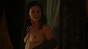 Lara Pulver nude sex - Da Vinci's Demons (2013) S1 1080p BluRay