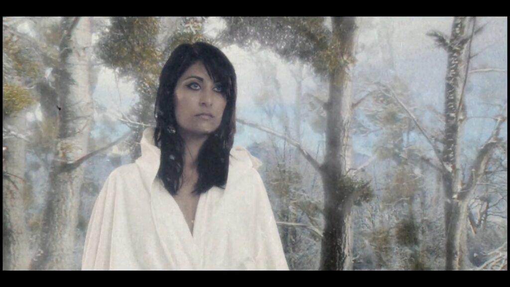 Mala Ghedia nude sex Nadine Petry nude topless Snowblind 2010 1080p BluRay 4