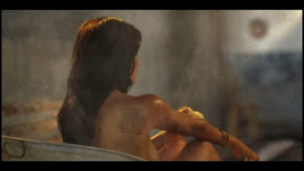 Mala Ghedia nude sex Nadine Petry nude topless Snowblind 2010 1080p BluRay 6
