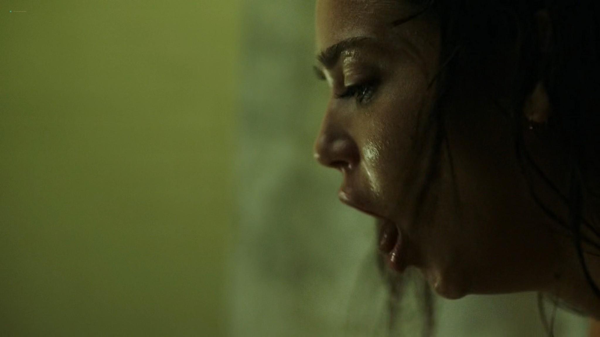 Matilda Anna Ingrid Lutz hot and sexy Rings 2017 1080p BluRay 13