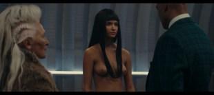 Matilda Anna Ingrid Lutz nude topless - Zone 414 (2021) 1080p Web