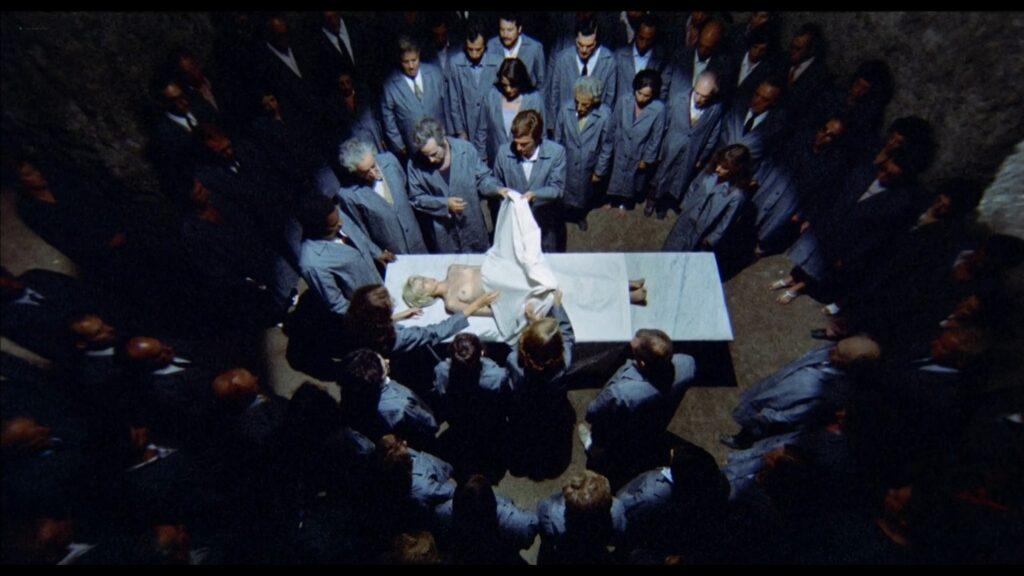 Mimsy Farmer nude bush boobs and some sex Il Profumo della Signora in Nero IT 1974 HD 1080p BluRay 11
