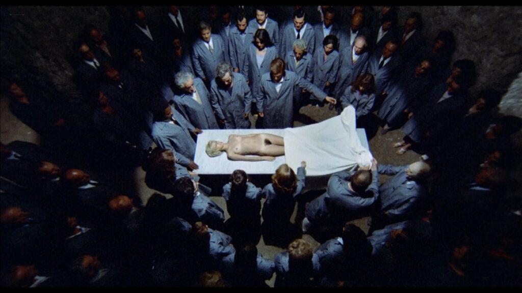 Mimsy Farmer nude bush boobs and some sex Il Profumo della Signora in Nero IT 1974 HD 1080p BluRay 12