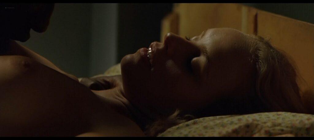 Nina Hoss nude and sex Die Weisse Massai DE 2005 1080p BluRay 15