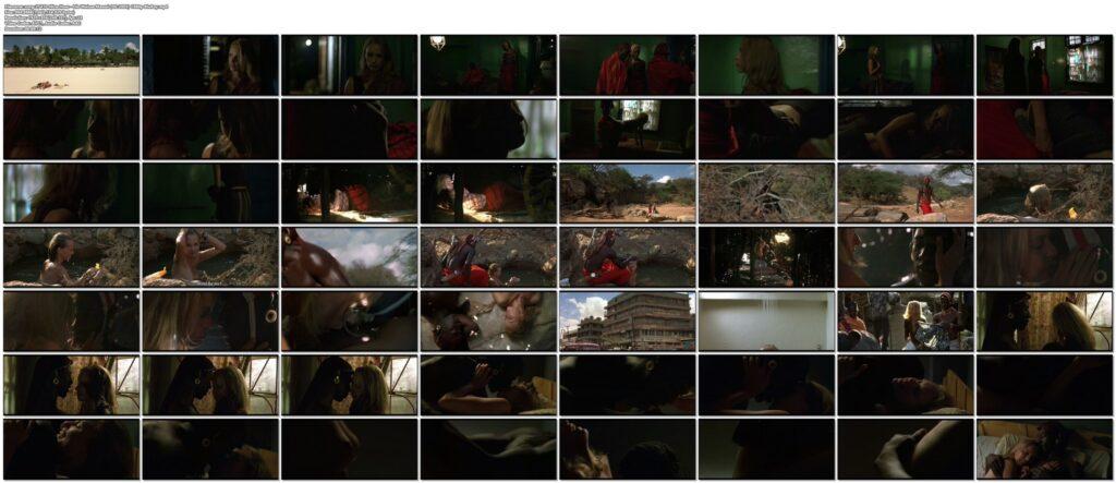 Nina Hoss nude and sex Die Weisse Massai DE 2005 1080p BluRay 19