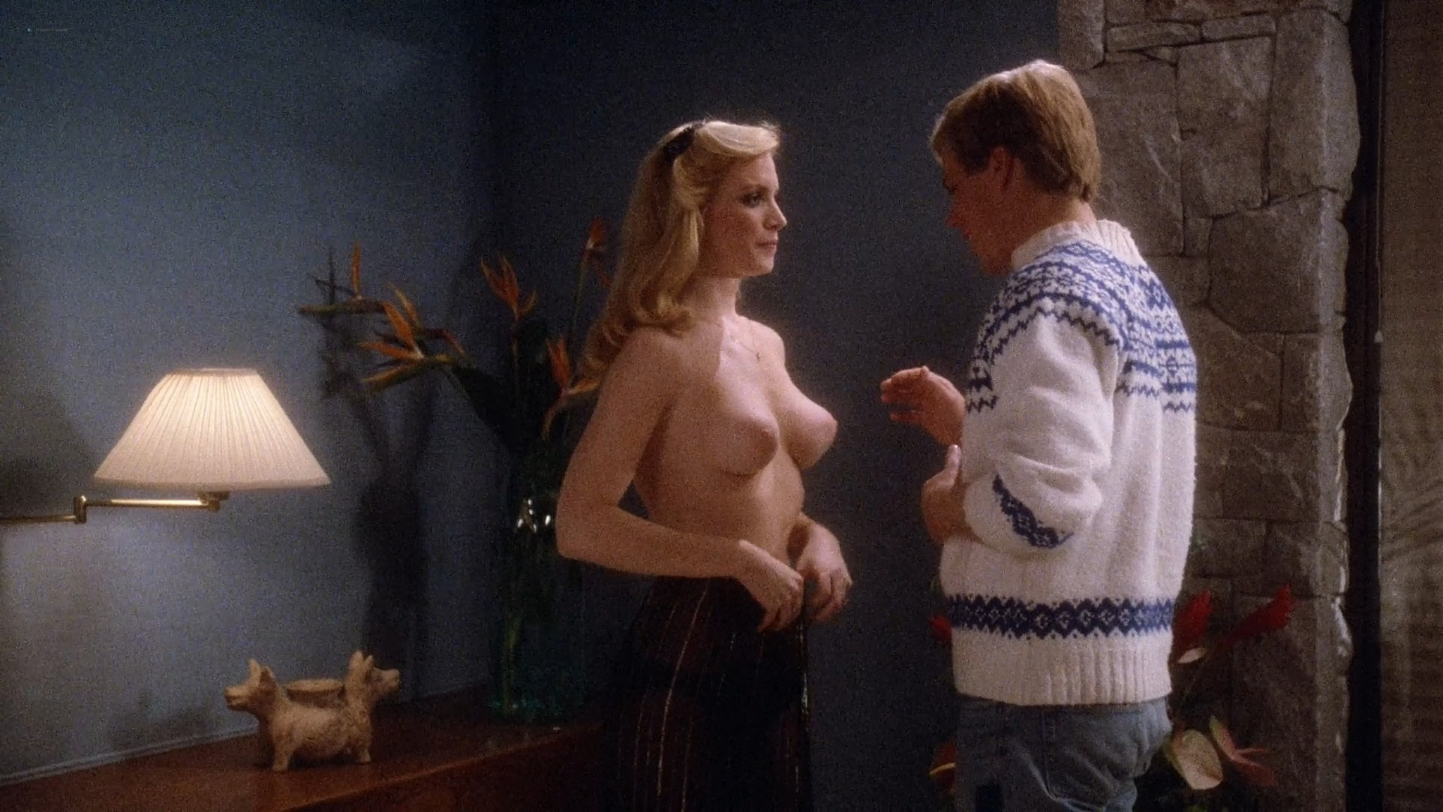Shannon Tweed nude bush Tracy Smith and others nude sex Hot Dog The Movie 1984 1080p BluRay 12