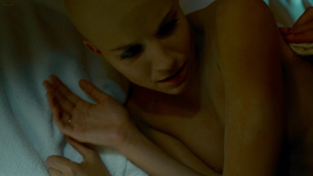 Sienna Miller nude coverd but hot Camille 2007 HD 1080p BluRay REMUX 12