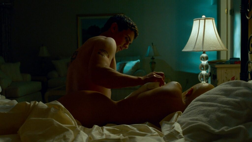 Sienna Miller nude coverd but hot Camille 2007 HD 1080p BluRay REMUX 9