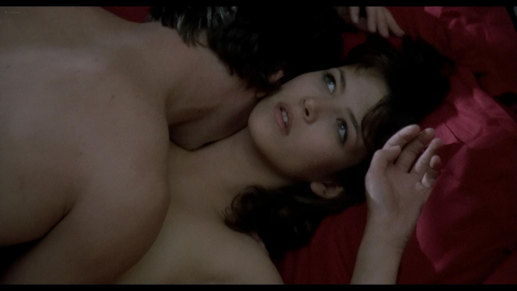 Sophie Marceau nude bush and boobs L etudiante FR 1988 HD 1080p BluRay 8