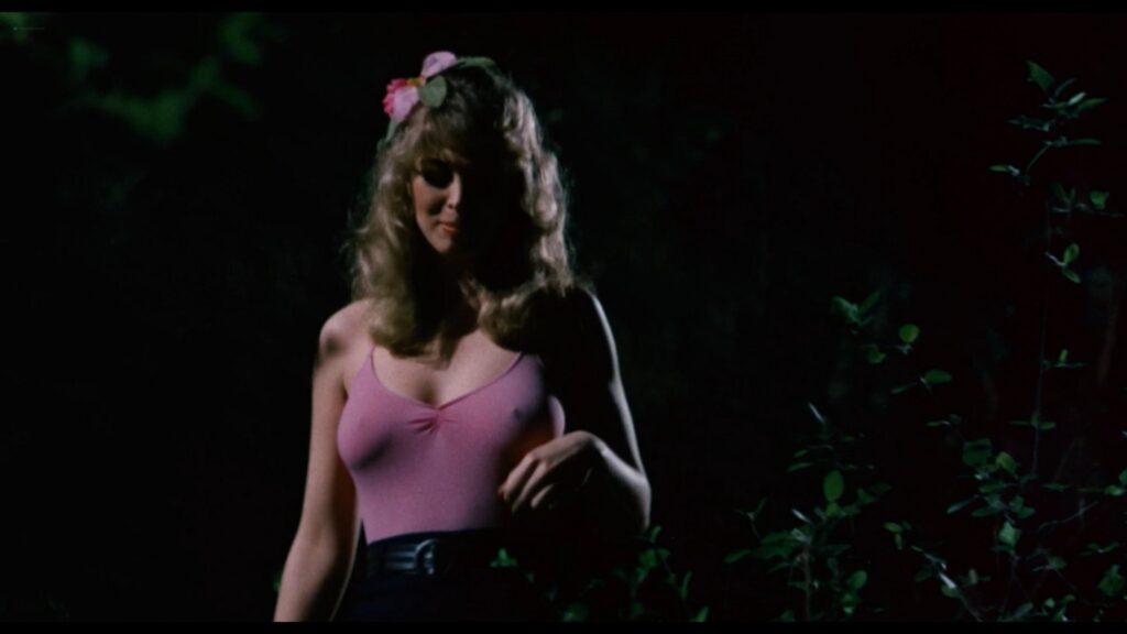 Susan Kiger hot Jennifer Chase Penny Miller Jody Kay all nude Death Screams 1982 1080p BluRay 17