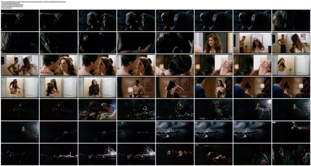 Susan Kiger hot Jennifer Chase Penny Miller Jody Kay all nude Death Screams 1982 1080p BluRay 18