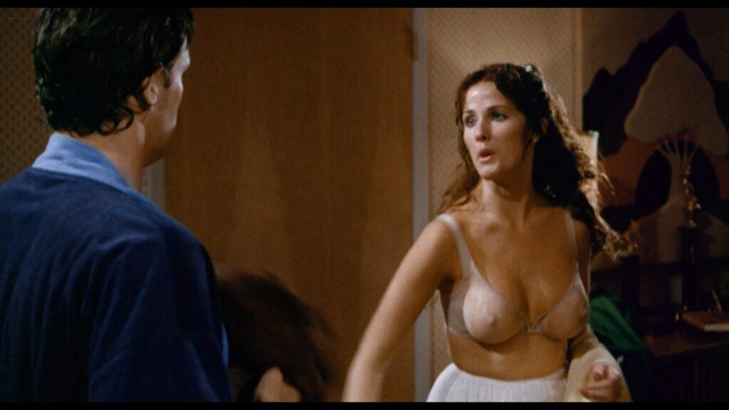 Susan Kiger hot Jennifer Chase Penny Miller Jody Kay all nude Death Screams 1982 1080p BluRay 9