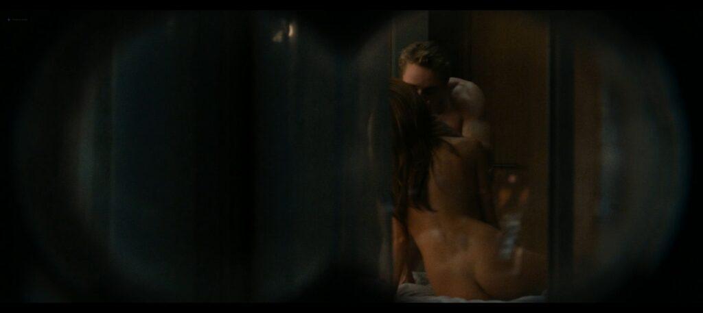 Sydney Sweeney nude hot sex Natasha Liu Bordizzo and others nude sex too The Voyeurs 2021 1080p Web 8