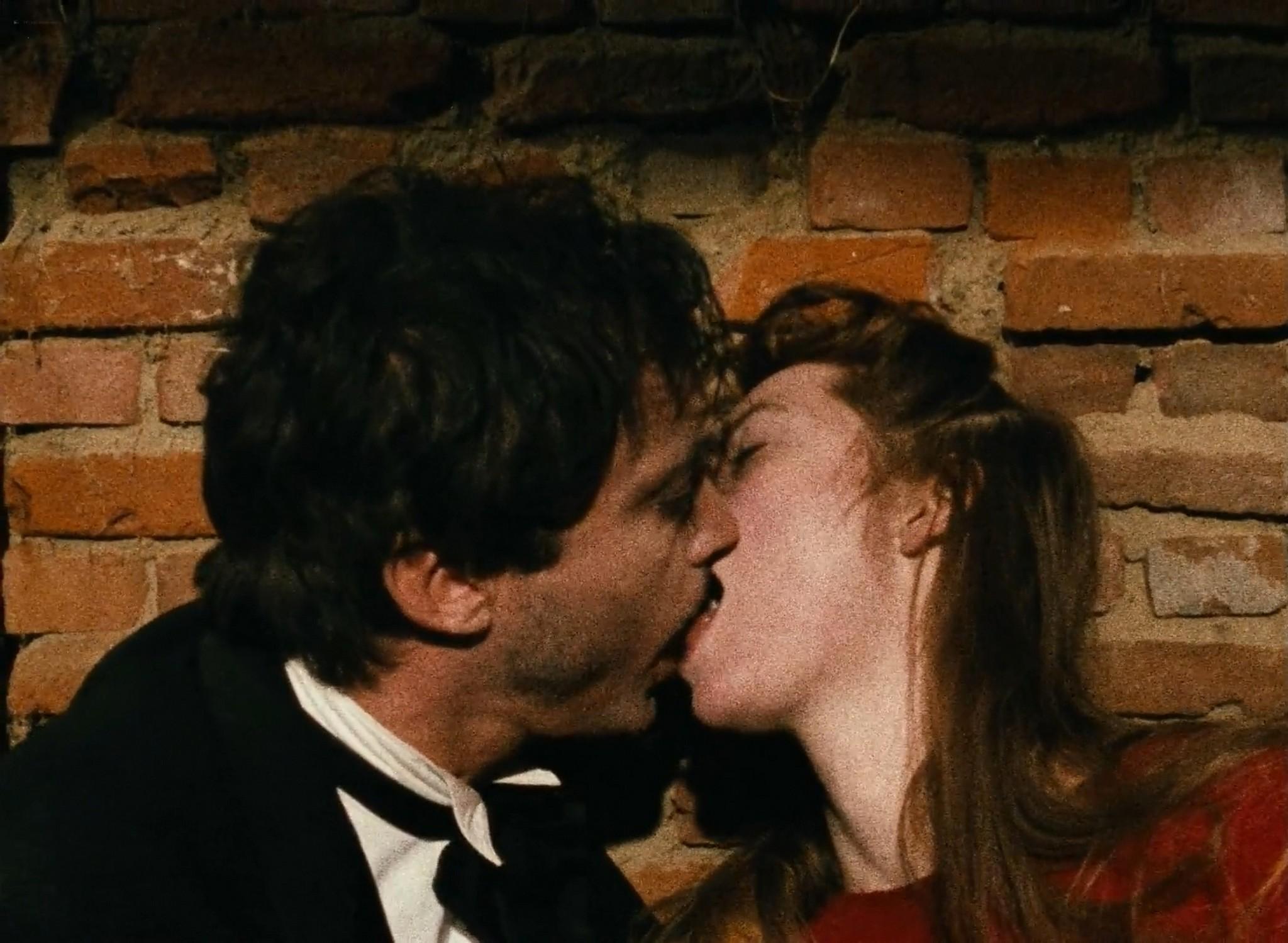 Tilda Swinton nude some sex Egomania Island Without Hope 1986 1080p Web 11
