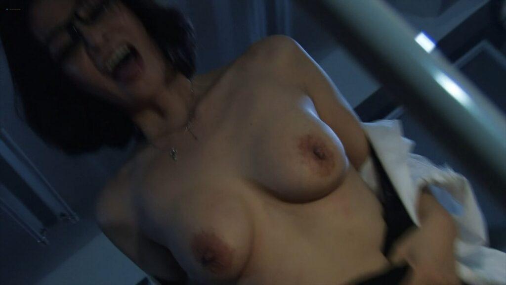 Yui Aikawa nude Asami Alice Ozawa aand others nude sex Lust of the Dead 3 JP 2013 1080p BluRay 10