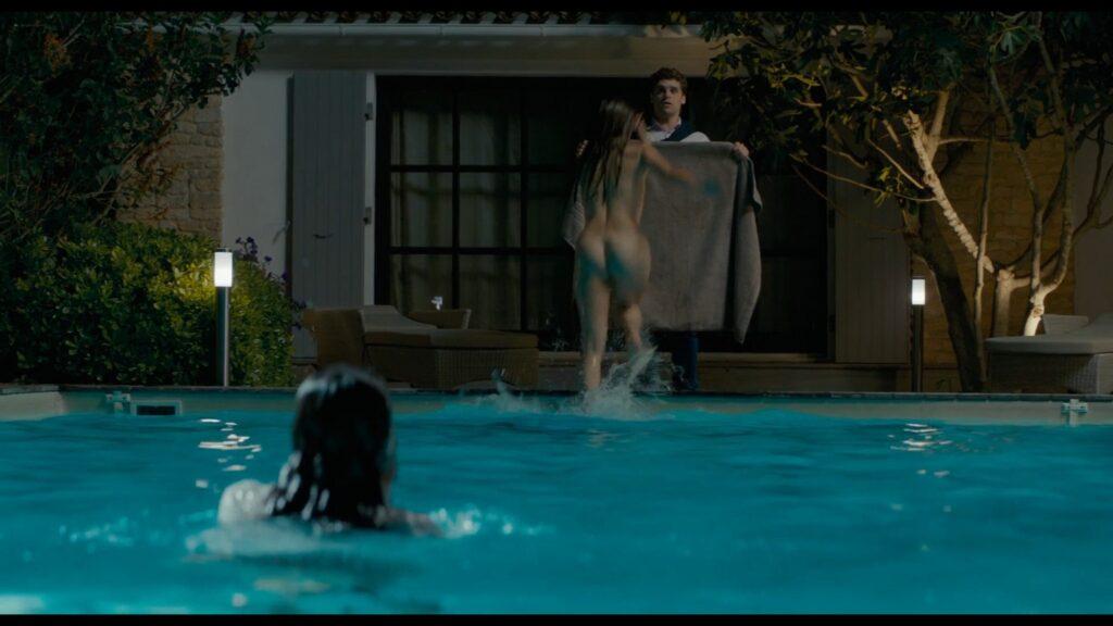 Alicia Endemann nude Valerie Karsenti and Deeborah Francois sexy Ma Famille t adore deja 2016 1080p Web 12