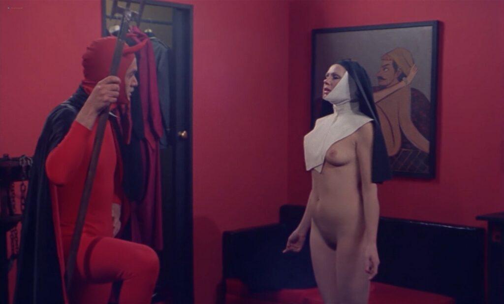 Anna Maria Rizzoli nude fill frontal Patrizia Webley labia others nude and sex Play Motel 1979 1080p BluRay 2