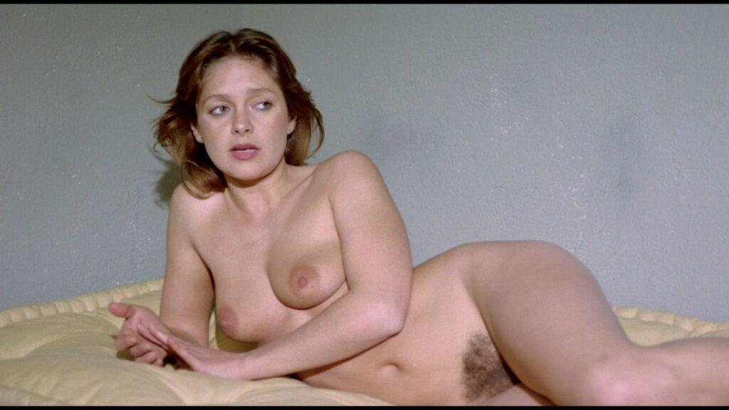 Brigitte Lahaie nude full frontal Karine Gambier nude labia others nudee too Caged Women 1980 1080p BluRay 14