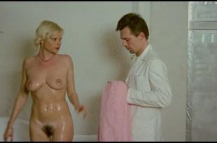 Brigitte Lahaie nude full frontal Karine Gambier nude labia others nudee too - Caged Women (1980) 1080p BluRay