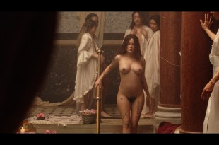 Halsey nude full frontal, butt and topless - If I Can't Have Love, I Want Power (2021) 1080p Web