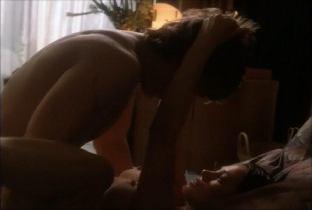 Lucie Laurier nude hot sex Stiletto Dance 2001 DVDRip 11