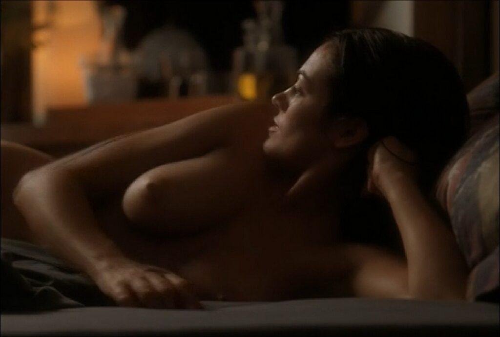 Lucie Laurier nude hot sex Stiletto Dance 2001 DVDRip 14