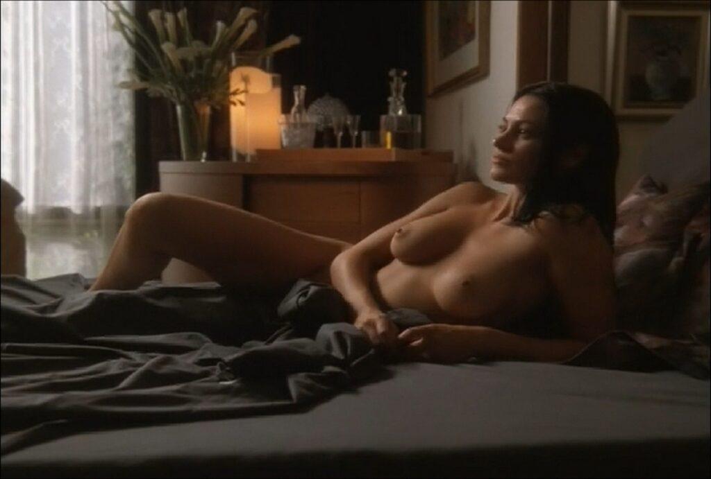Lucie Laurier nude hot sex Stiletto Dance 2001 DVDRip 17