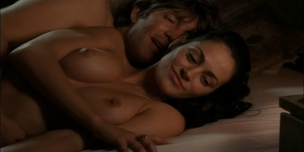 Lucie Laurier nude hot sex Stiletto Dance 2001 DVDRip 8