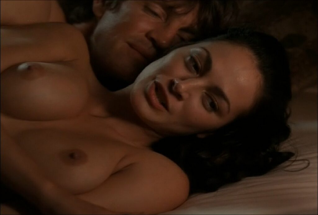 Lucie Laurier nude hot sex Stiletto Dance 2001 DVDRip 9