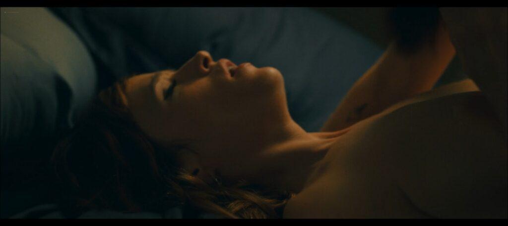 Maria Valverde hot sex Elisabet Casanovas and other sex and hot Sounds Like Love 2021 1080p Web 13