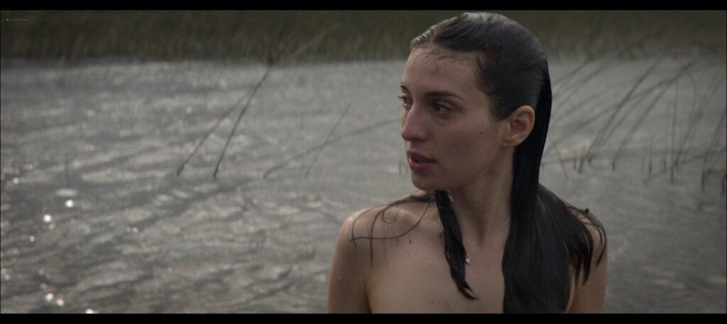Maria Valverde nude Dolores Fonzi sexy Fever Dream 2021 1080p Web 10